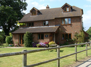 Pyesmead Farm - Bed & Breakfast accommodation