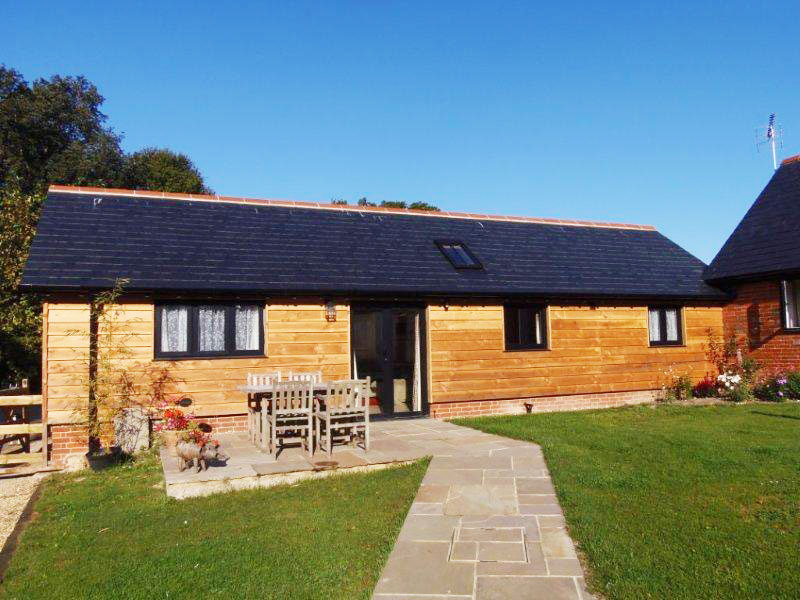 Pyesmead Farm Self Catering - Oak Apple