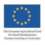 pyesmead farm - eafrd logo